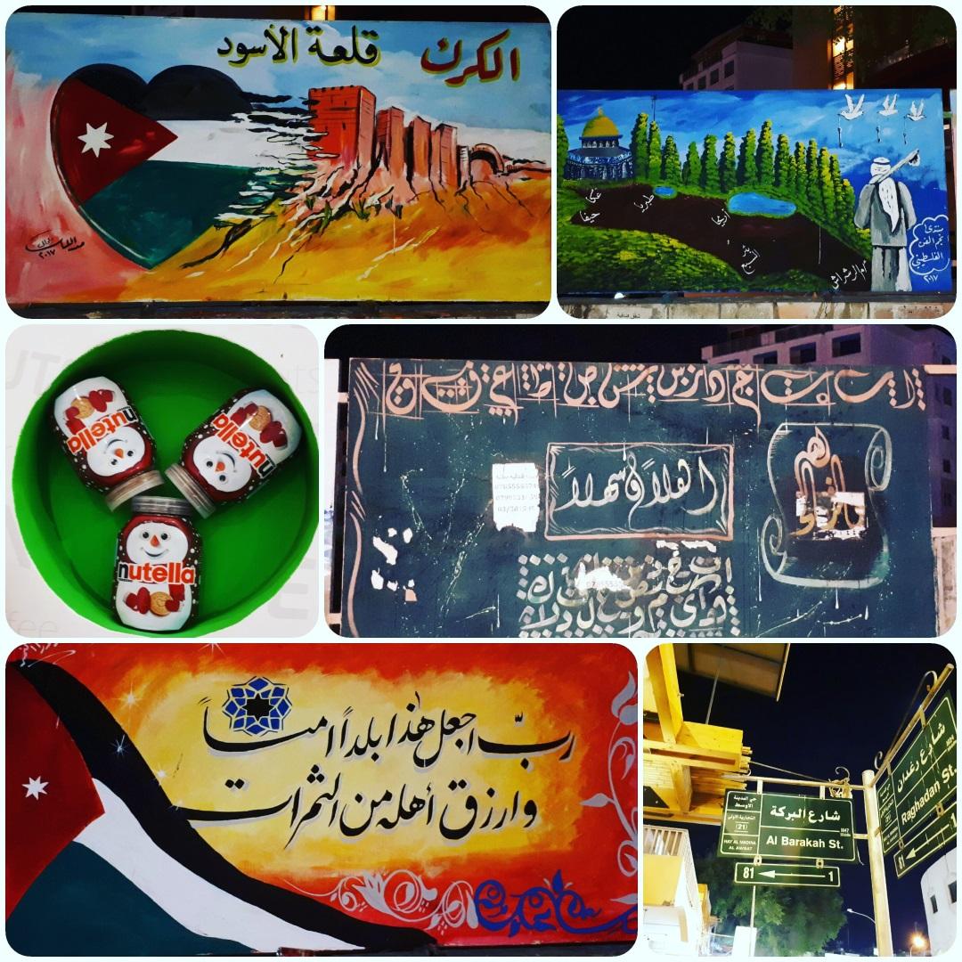 Visiter Aqaba - Jordanie