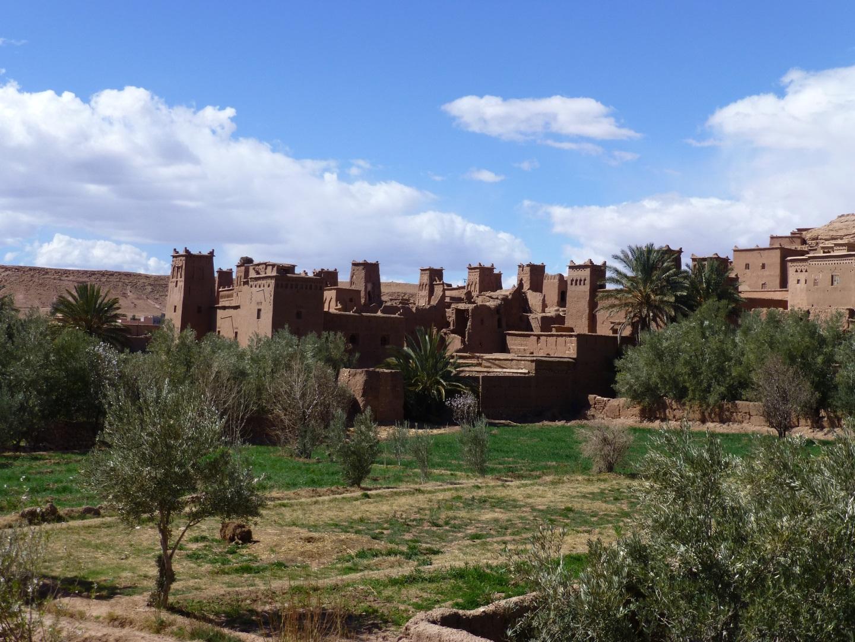 Visiter Aït Ben Haddou - Maroc