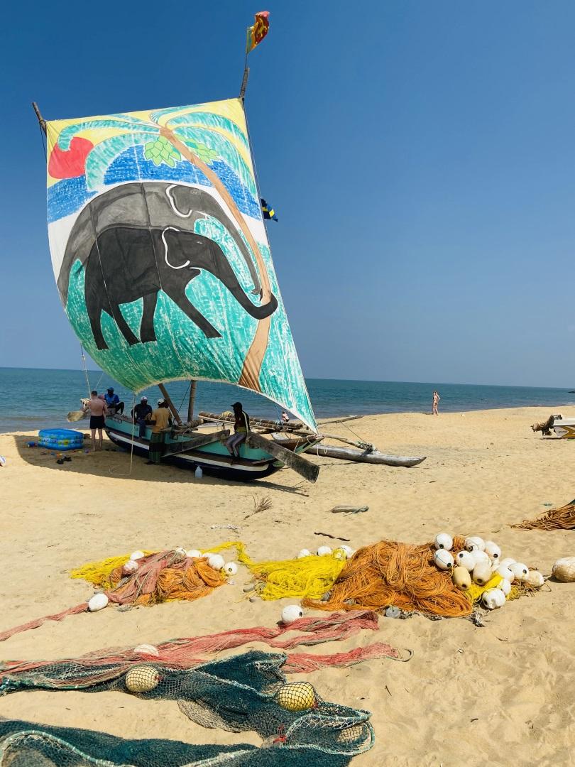 Visiter Negombo - Sri Lanka
