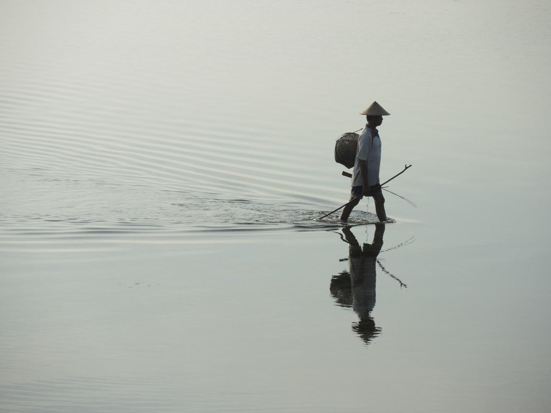 Visiter Amed - Indonesie