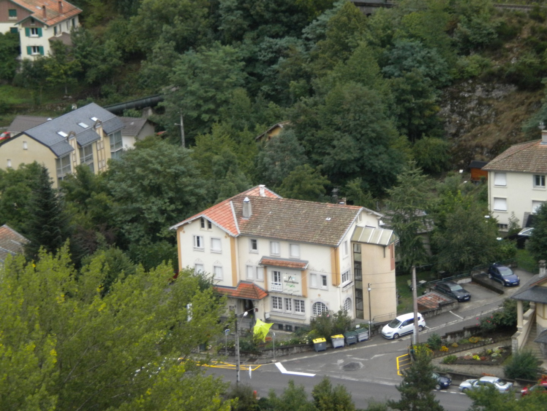Visiter Ax les thermes - Occitanie