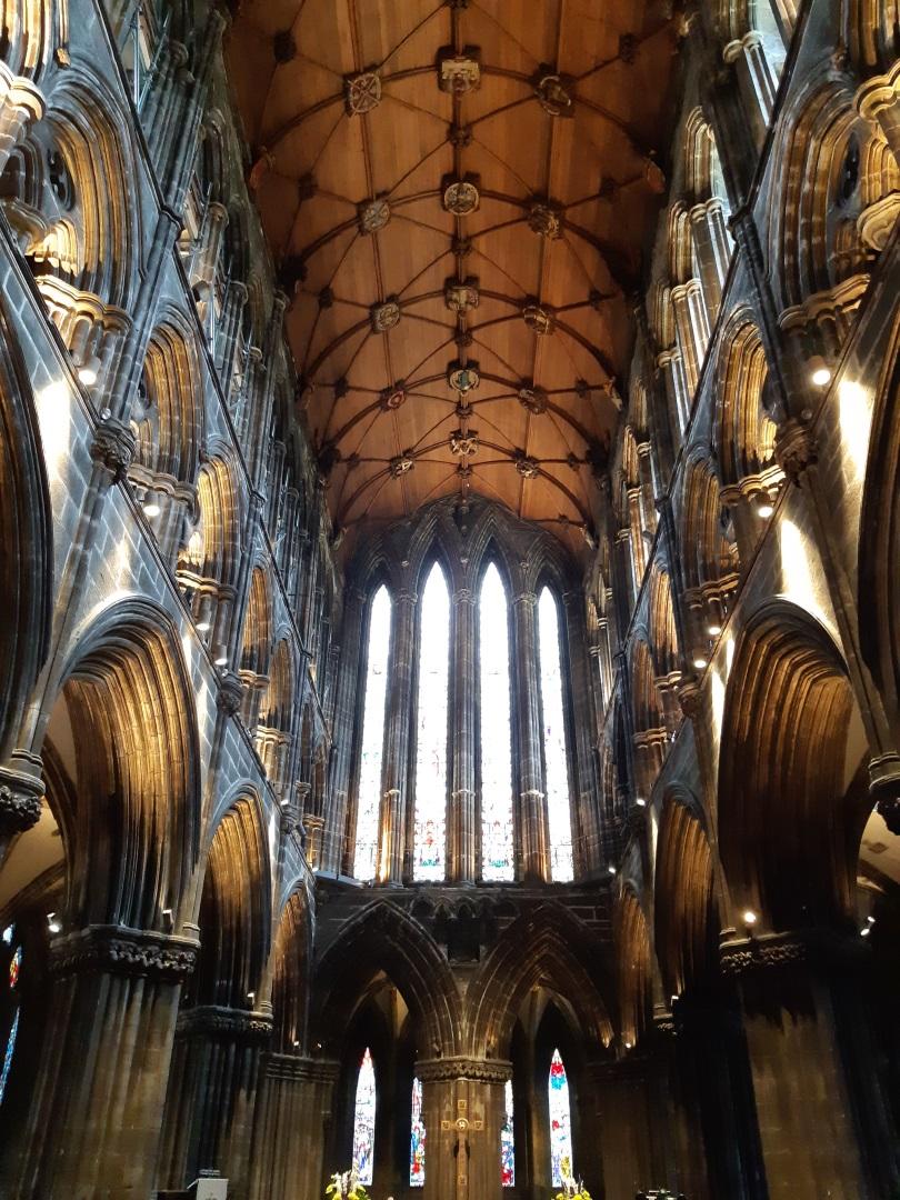 Visiter Glasgow - Ecosse