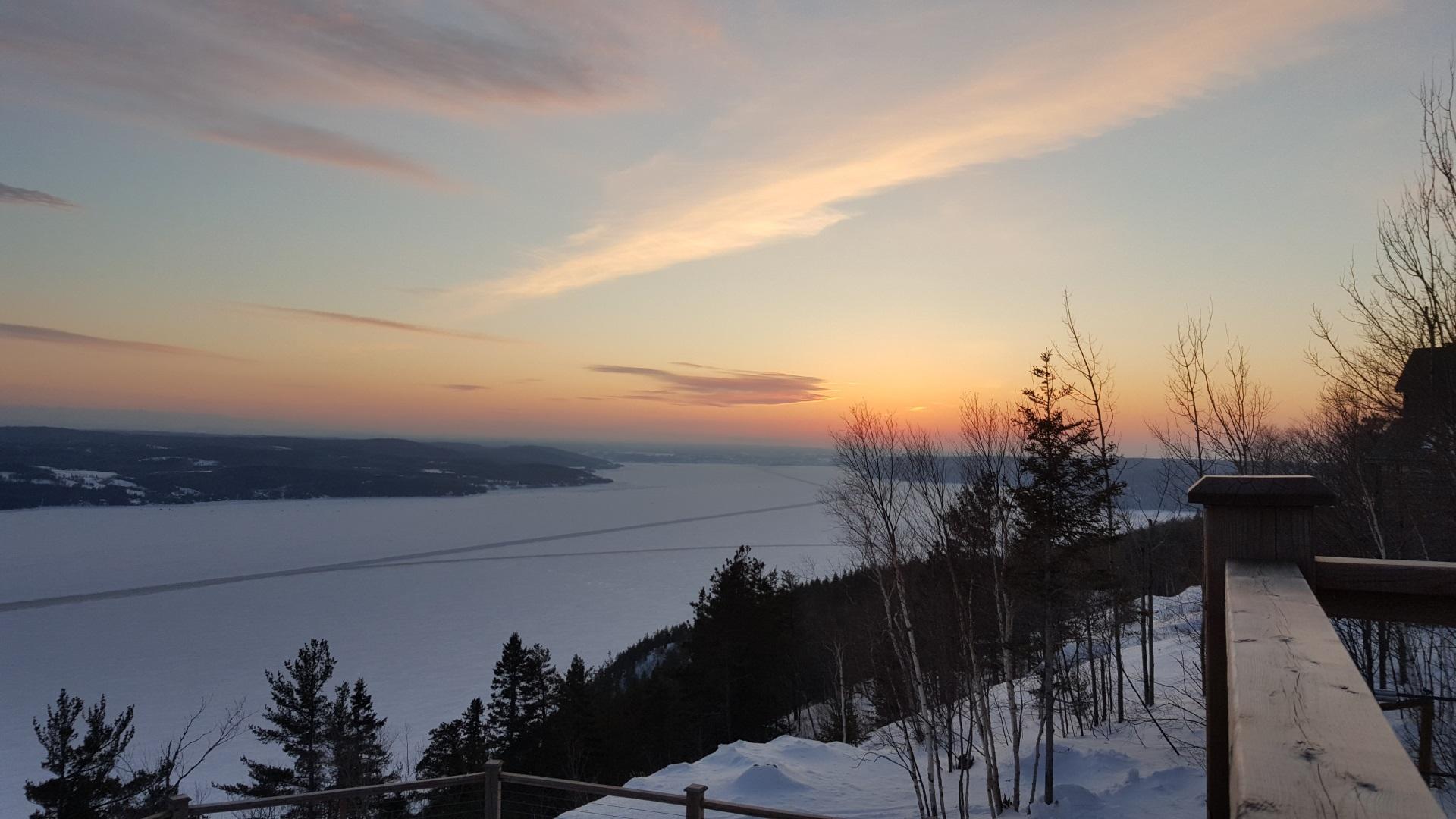 Visiter Fjord du Saguenay - Canada