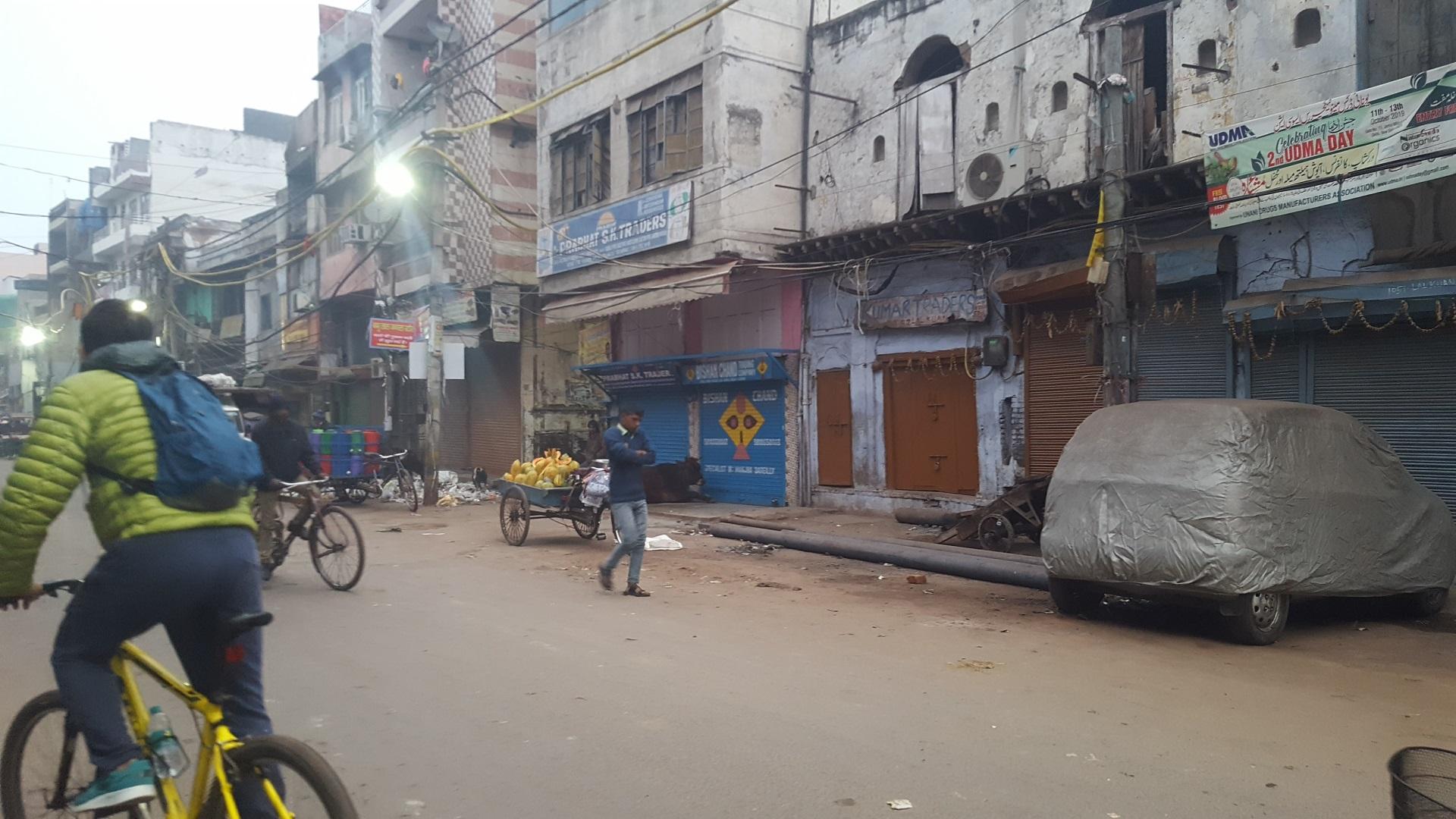 Visiter Delhi - Inde
