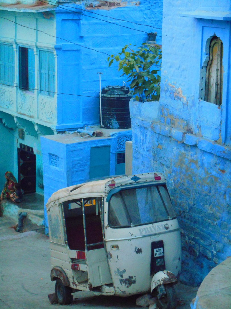 Visiter  Jodhpur - Inde
