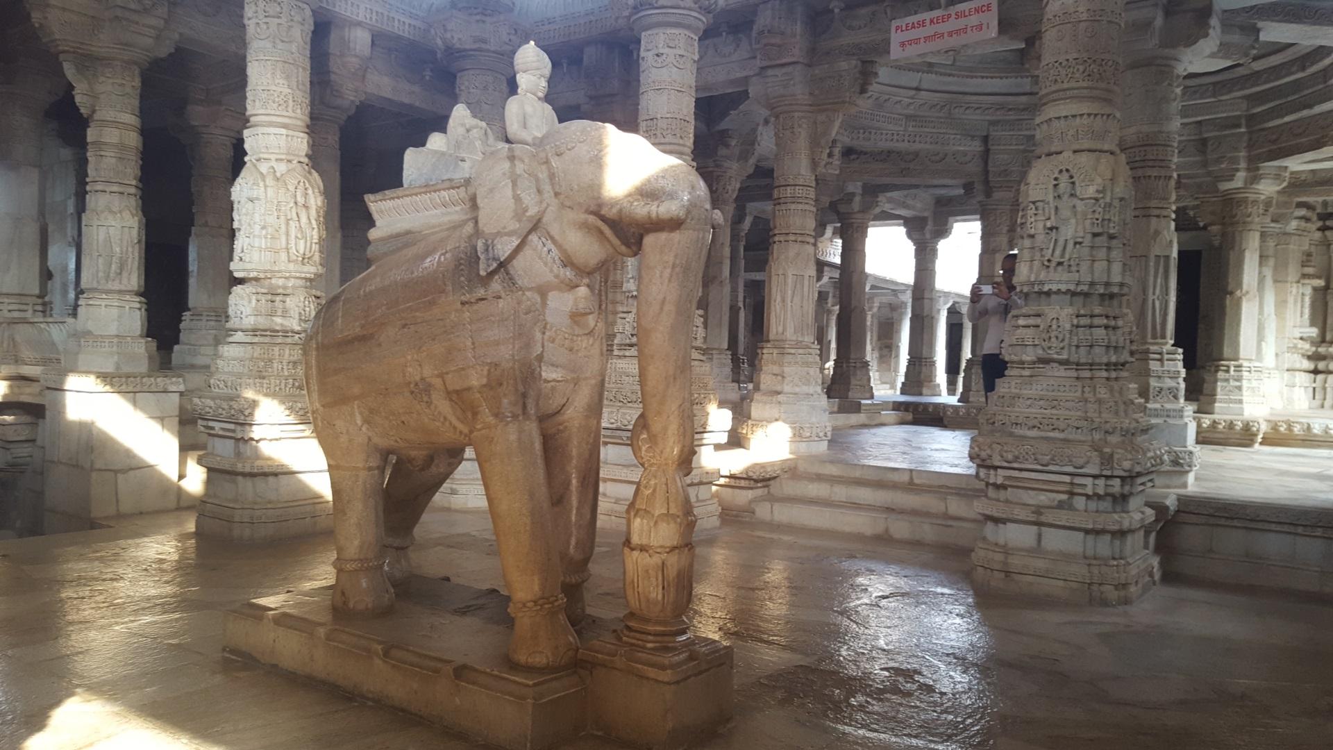 Visiter Ranakpur - Inde
