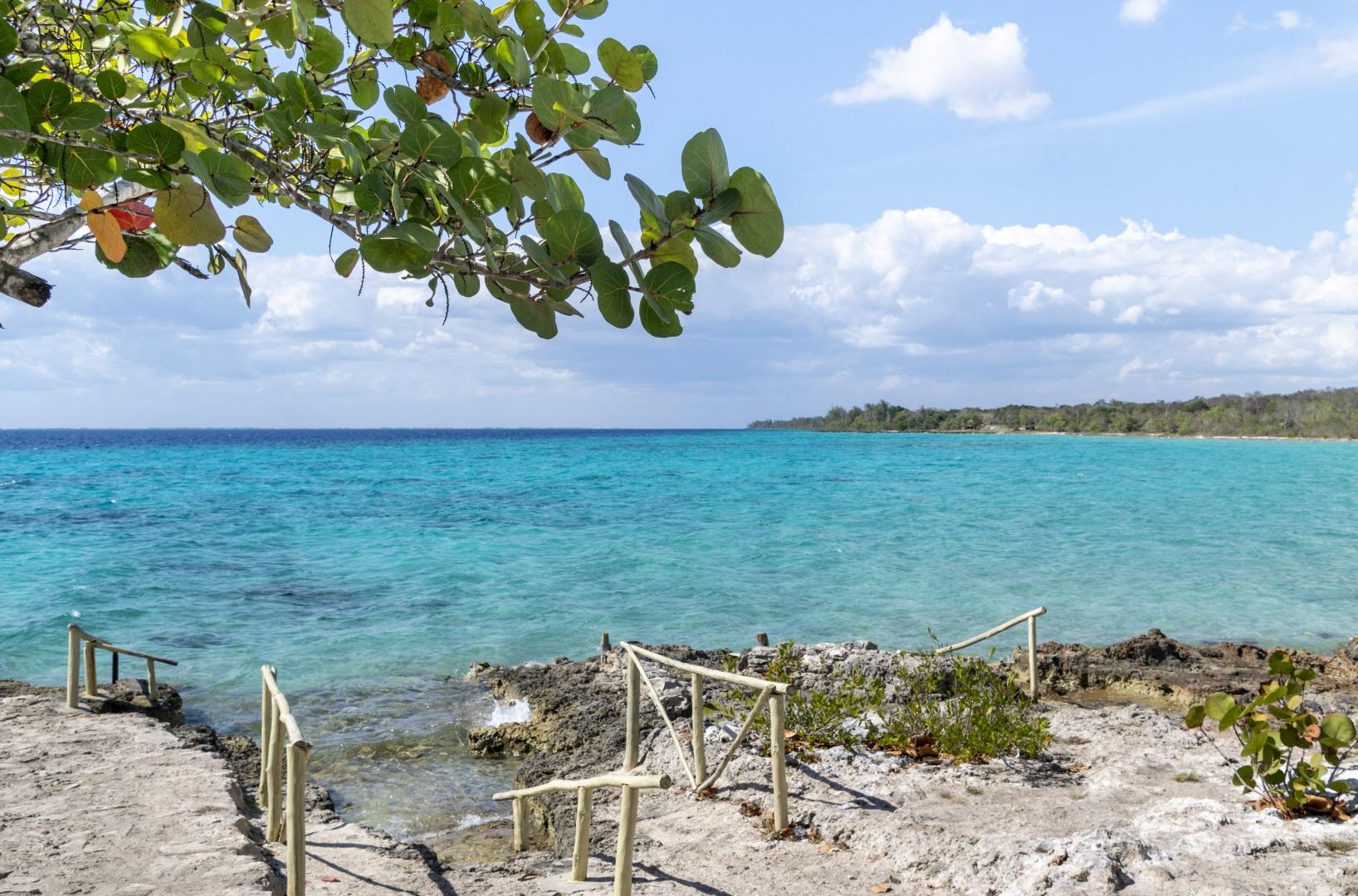 Visiter Playa Larga - Cuba