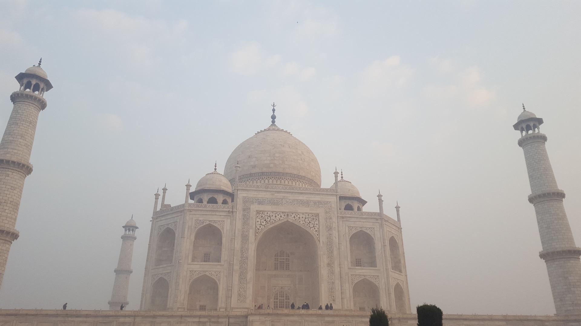 Visiter Agra - Inde