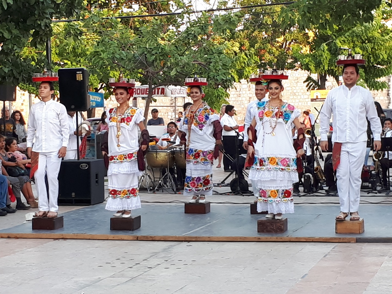 Visiter Campeche - Mexique