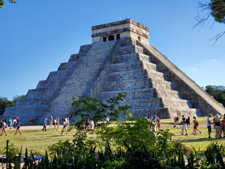 Visiter Chichen Itza - Mexique