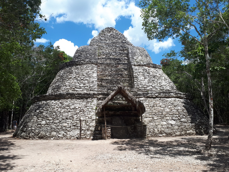 Visiter Coba - Mexique