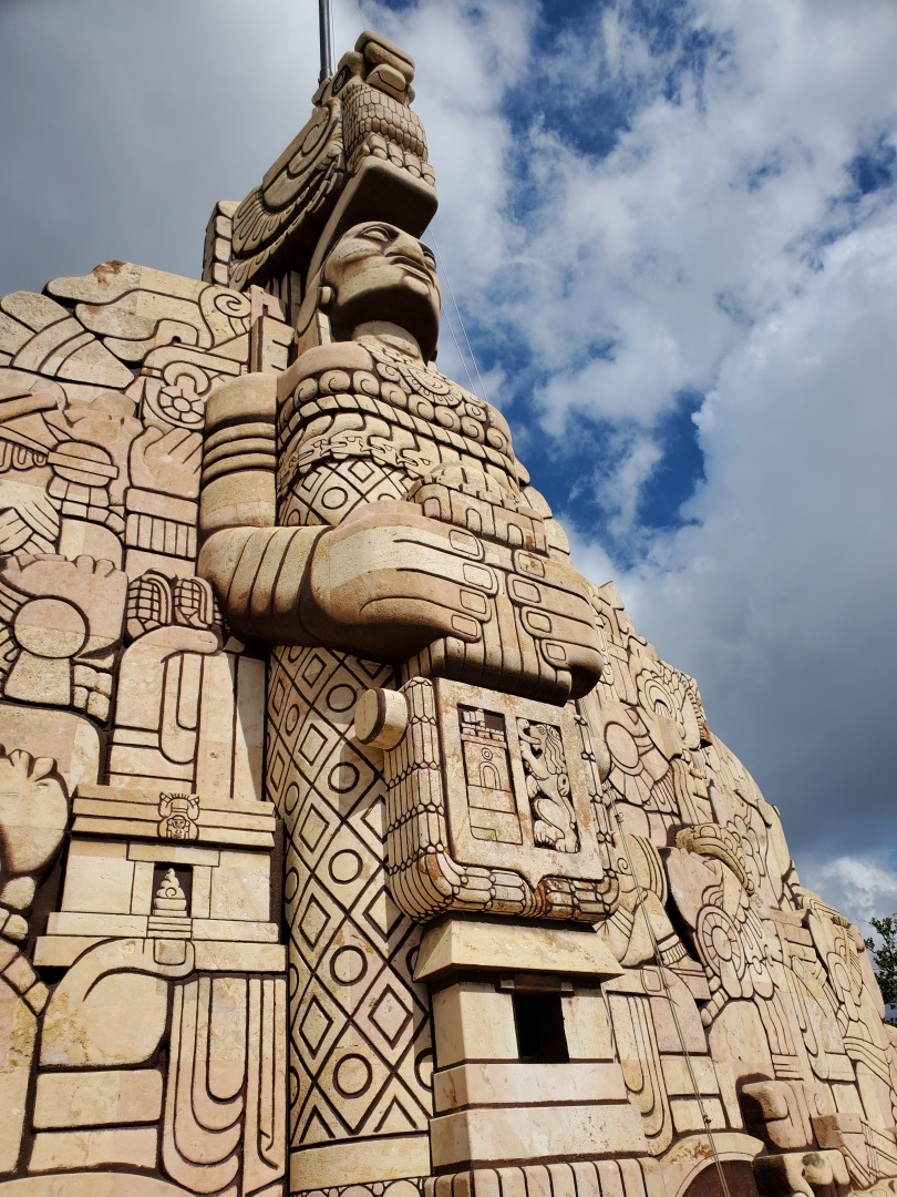 Visiter Merida - Mexique