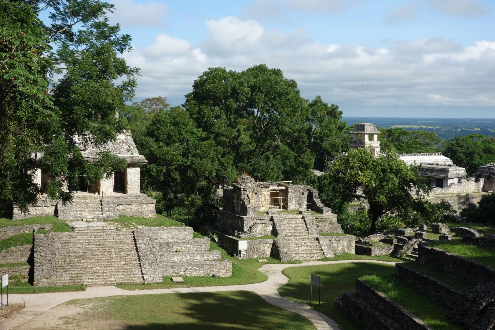 Visiter Misol Ha - Mexique