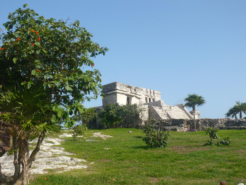 Visiter Tulum - Mexique