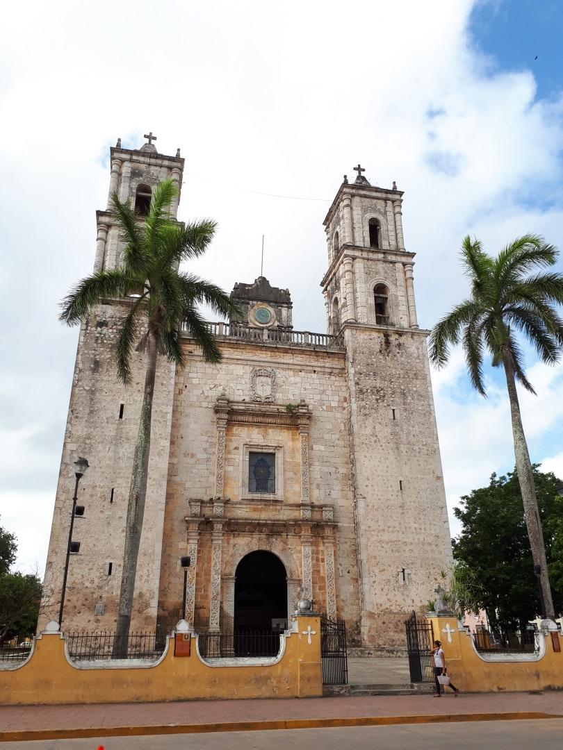 Visiter Valladolid - Mexique