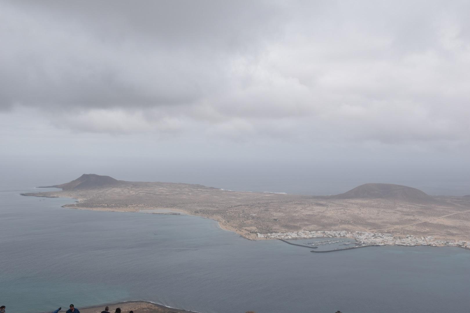 Visiter  La Graciosa - Canaries