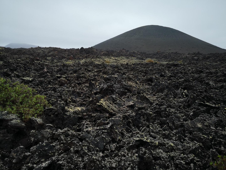 Visiter Les volcans du parc naturel de Timanfaya (Lanzarote) - Canaries