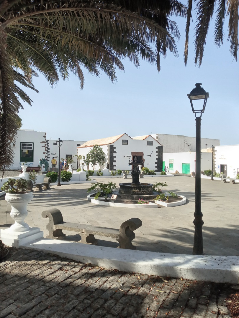 Visiter Teguise (Lanzarote) - Canaries