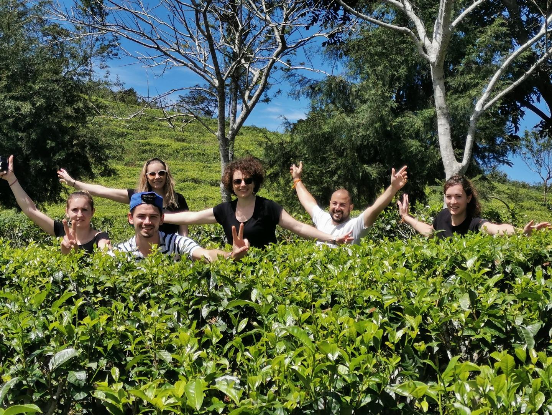 Visiter Colombo - Sri Lanka