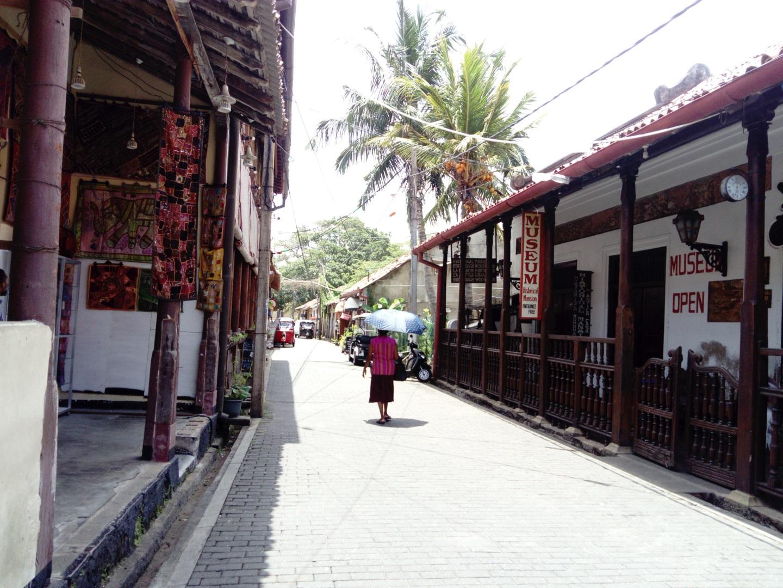 Visiter Galle - Sri Lanka