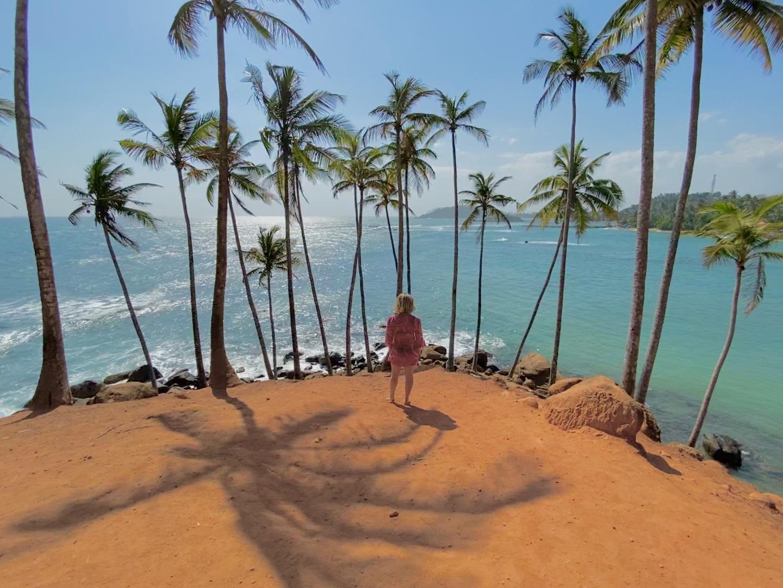 Visiter Mirissa - Sri Lanka