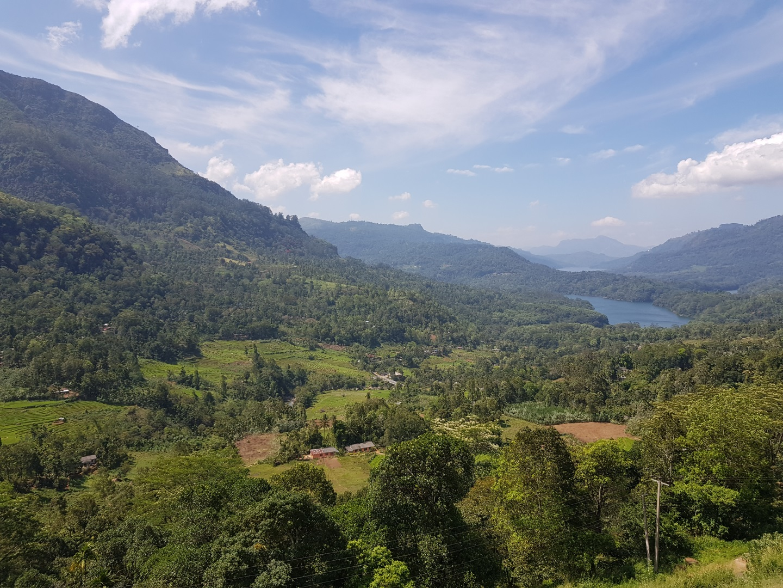 Visiter Nuwara Eliya - Sri Lanka