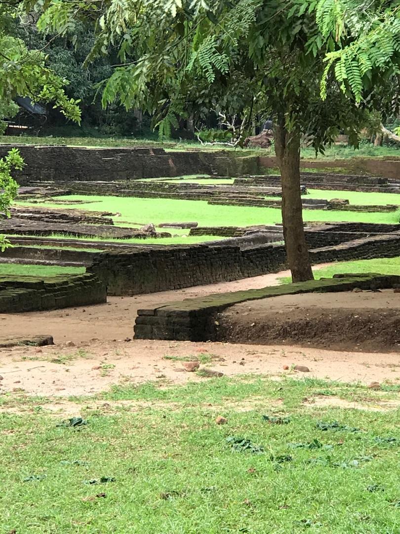 Visiter Sigiriya - Sri Lanka