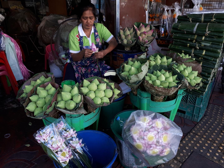 Visiter Bangkok - Thaïlande