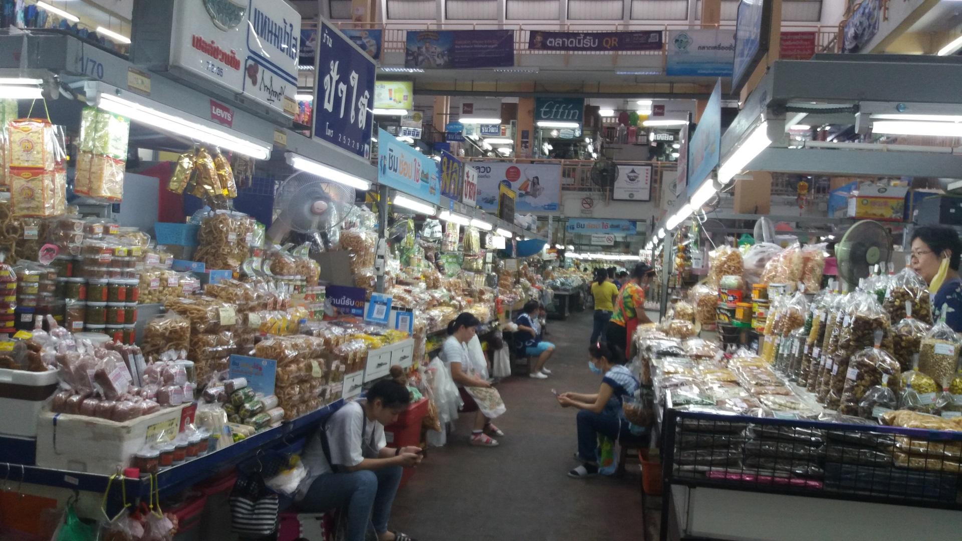 Visiter Chiang Mai - Thaïlande