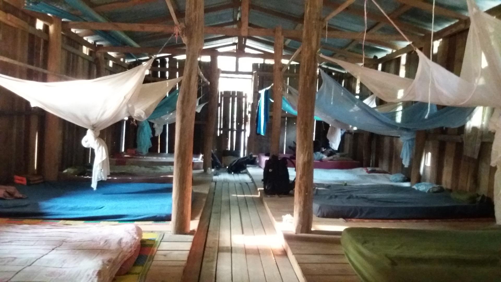 Visiter Le village Karen de Baan Mae Jok - Thaïlande