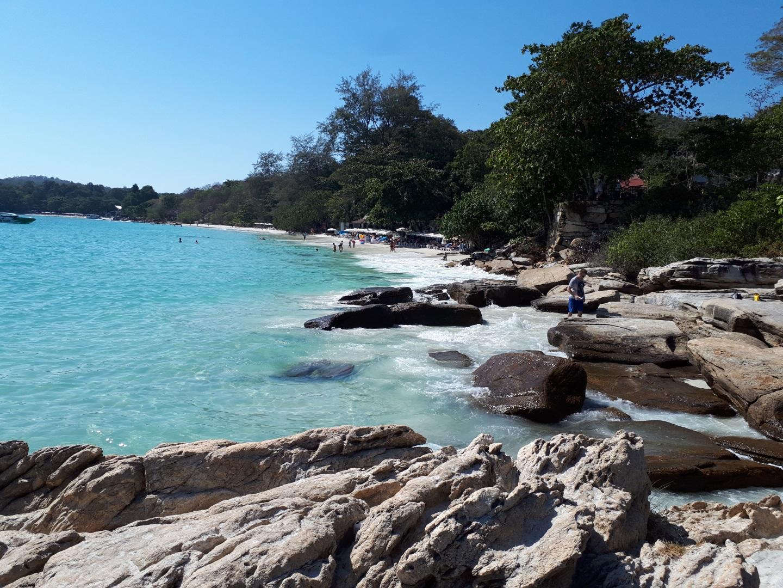 Visiter Koh Samed - Thaïlande
