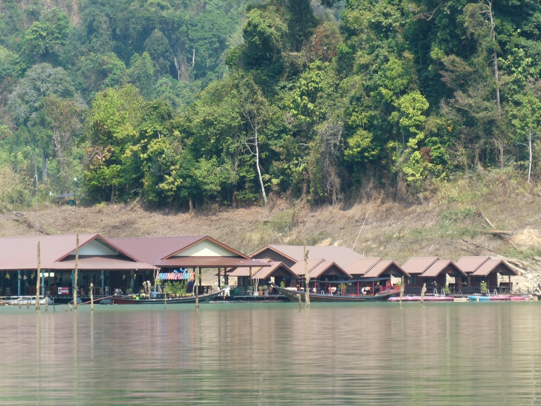 Visiter Khao Sok - Thaïlande