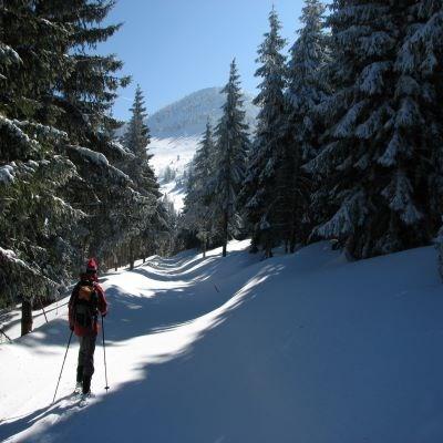célibataires datant des vacances de ski