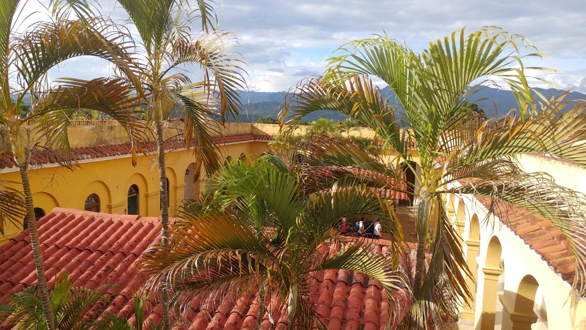 Visiter Trinidad - Cuba