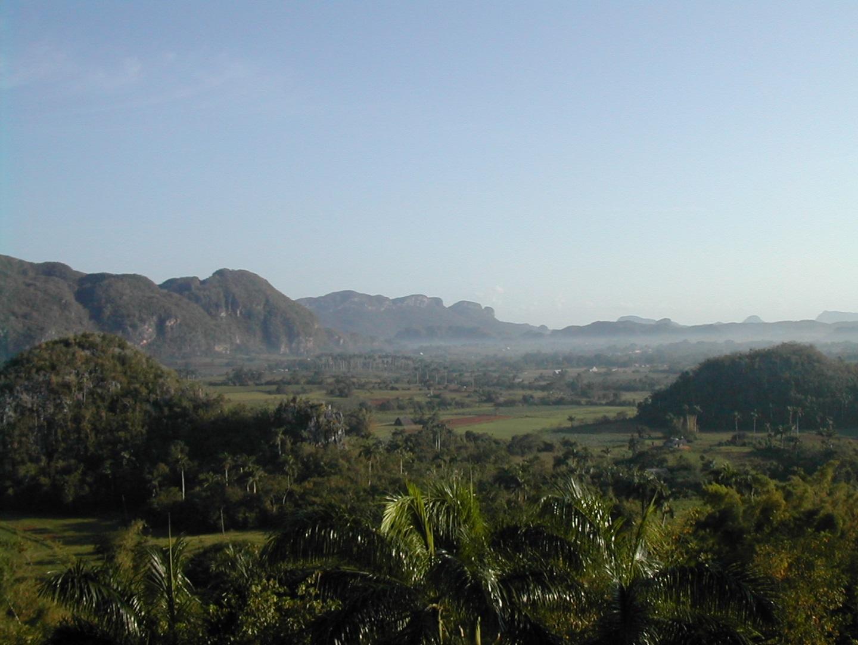 Visiter Vinales - Cuba