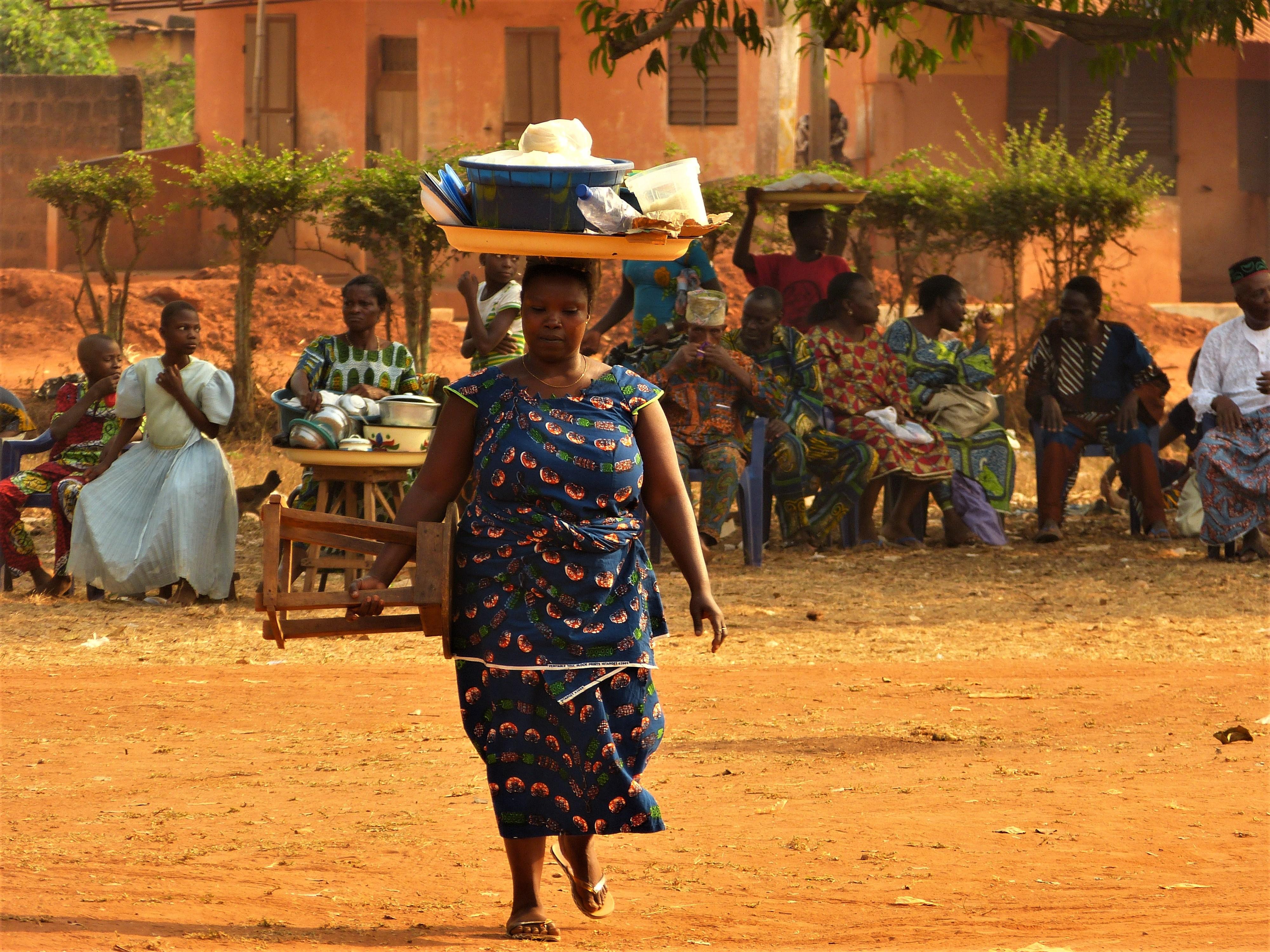 Visiter Allada, Benin - A faire, à voir à Allada - Les