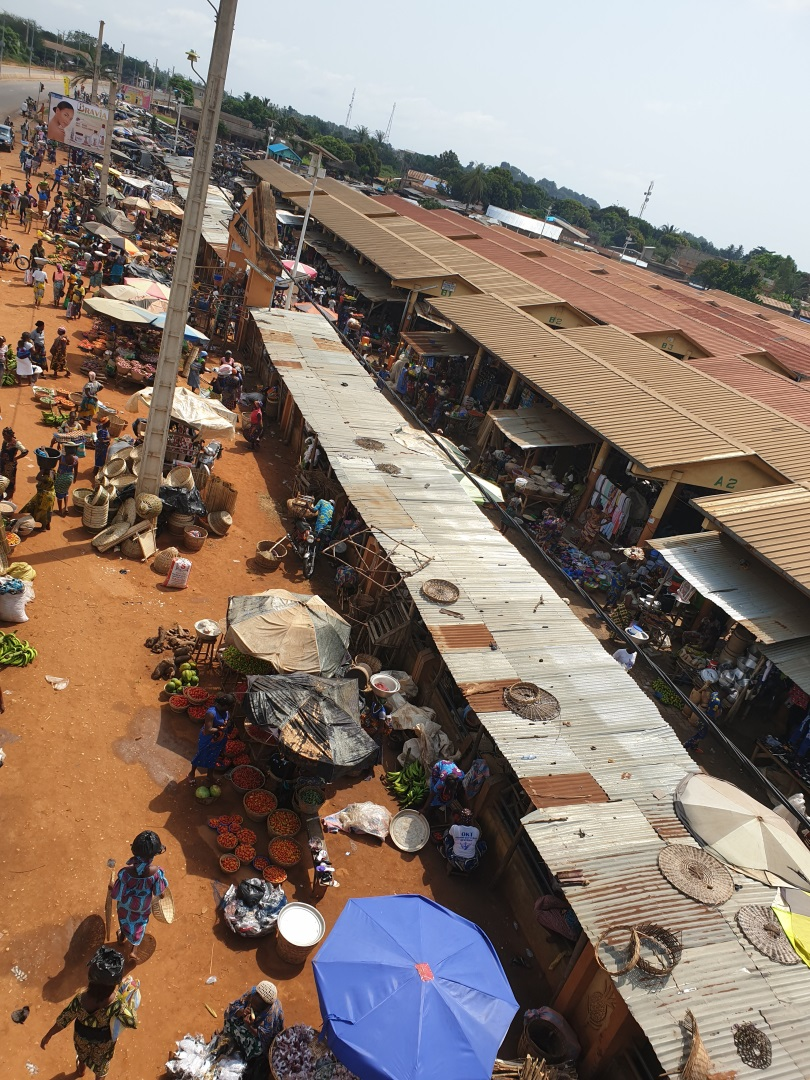 Visiter Allada - Benin