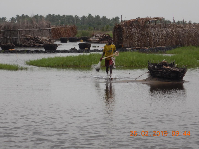 Visiter Cotonou - Benin