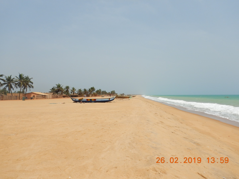 Visiter Grand Popo - Benin