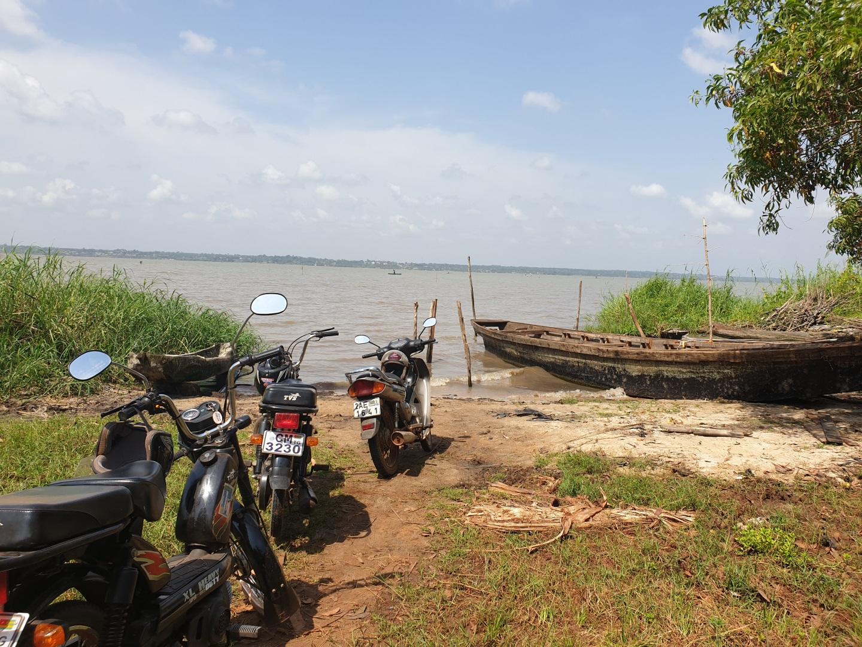Visiter Le lac de Aheme - Benin