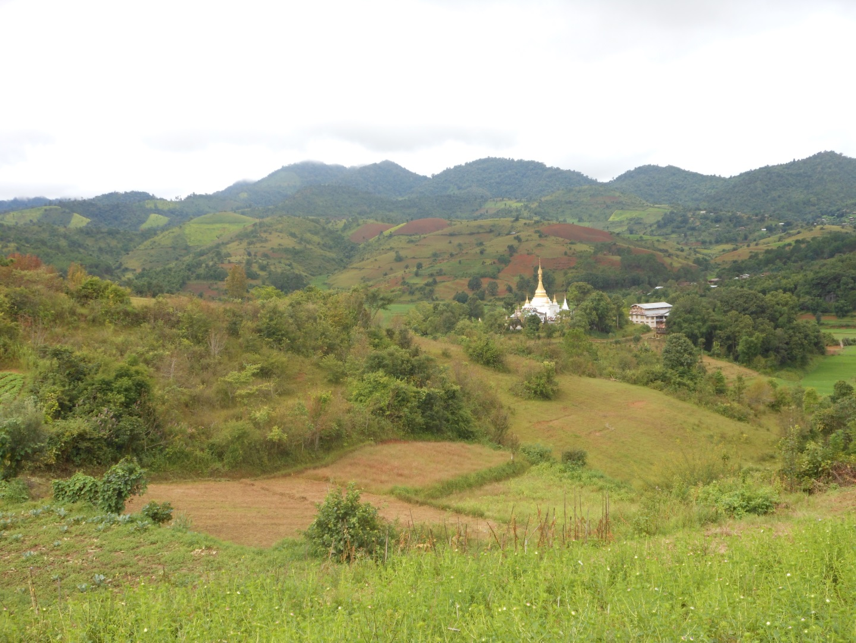 Visiter Kalaw - Birmanie