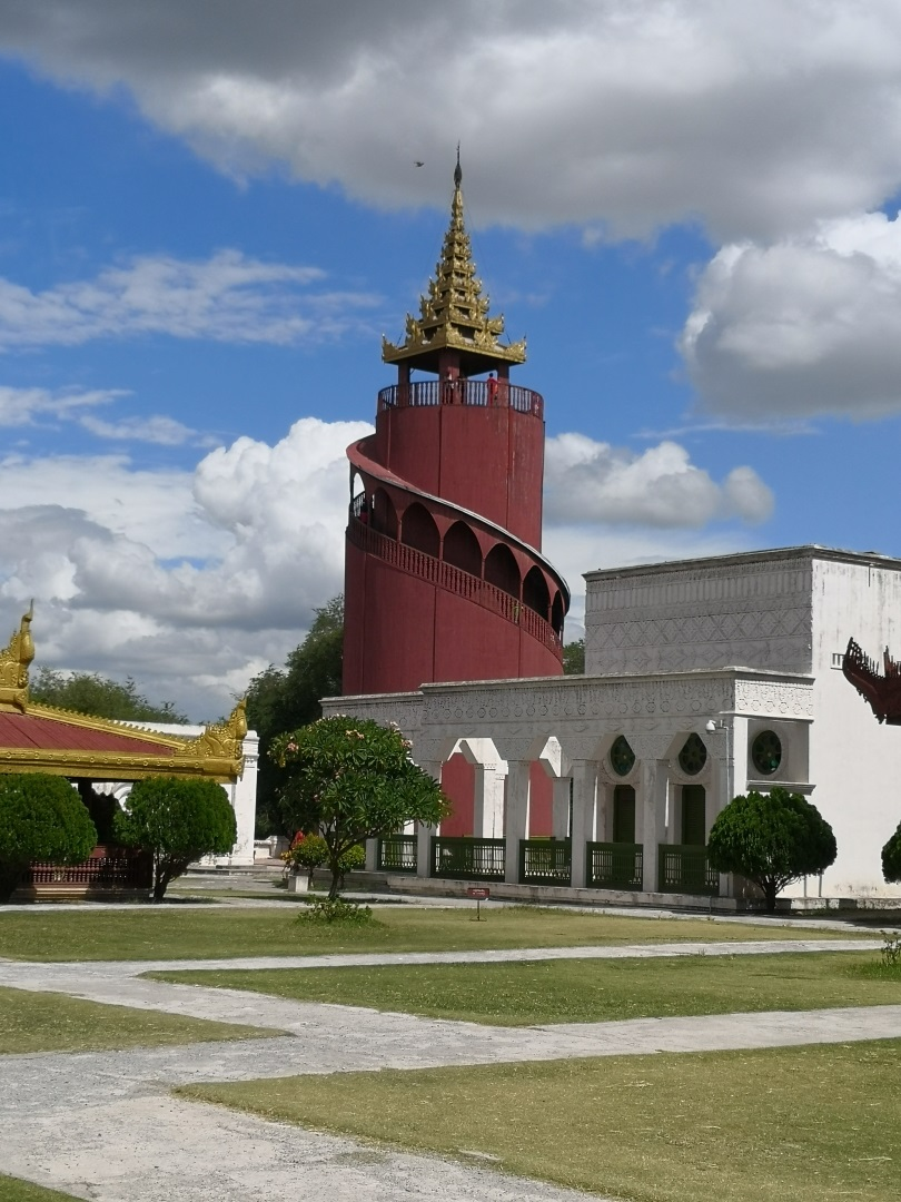 Visiter Mandalay - Birmanie