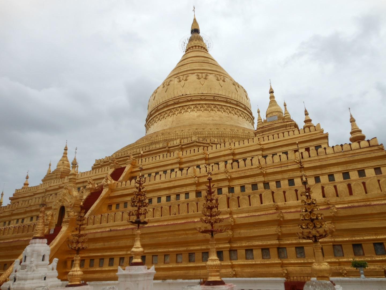 Visiter Rangoon - Birmanie