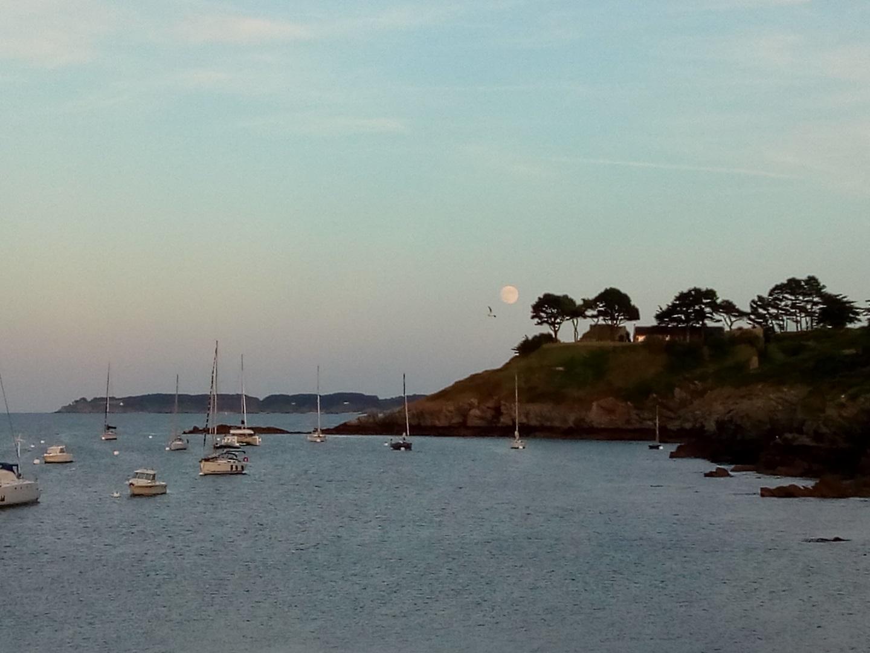 Visiter Belle île en Mer - Bretagne