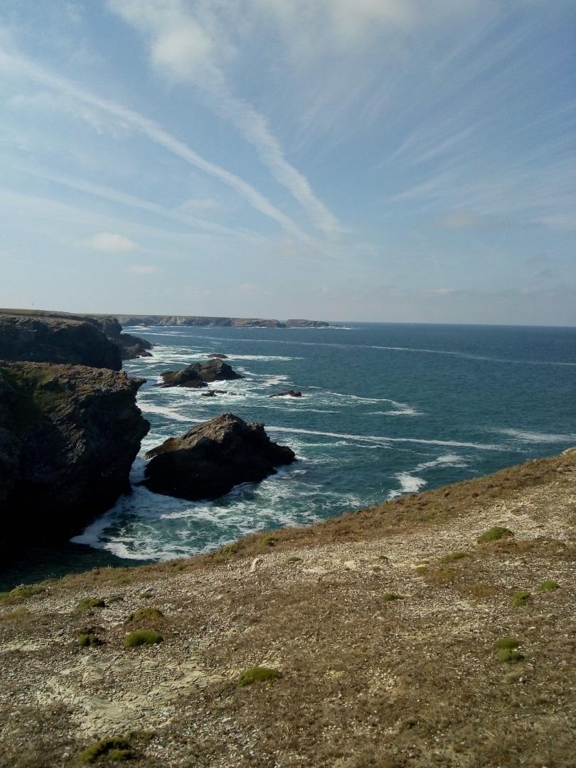 Visiter Donnant - Bretagne