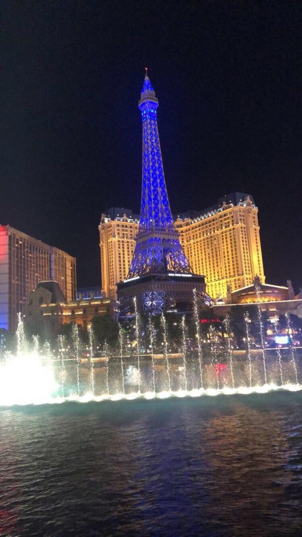 Visiter Las Vegas - Etats-Unis