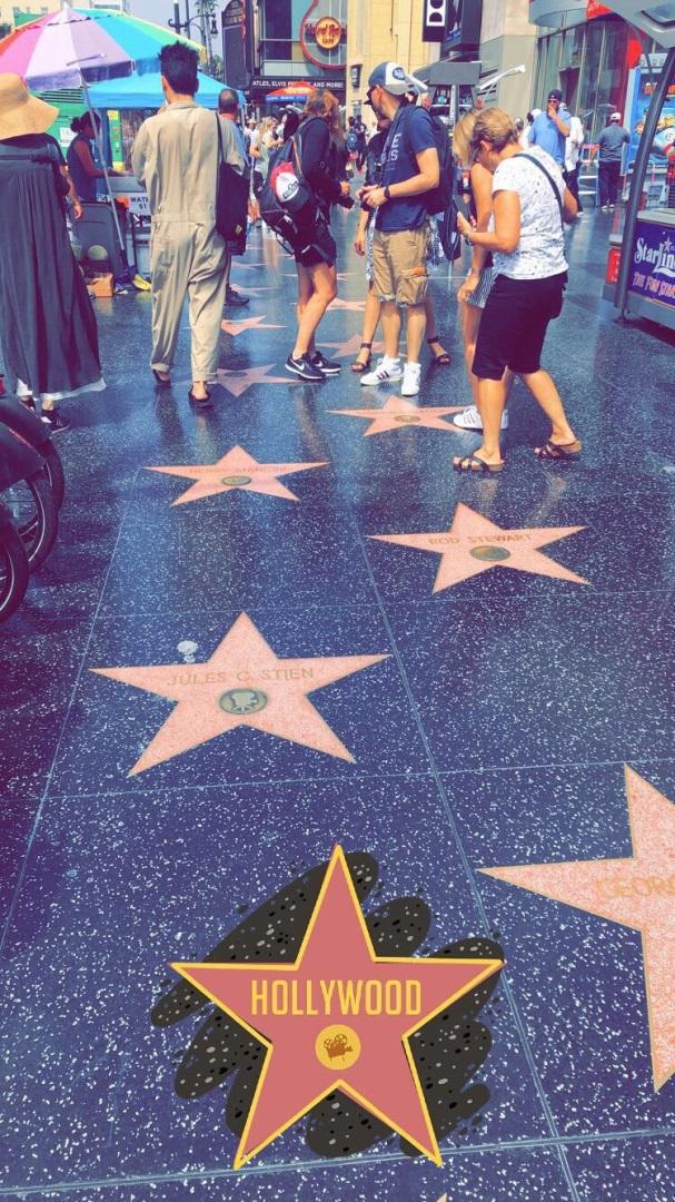 Visiter Los Angeles - Etats-Unis