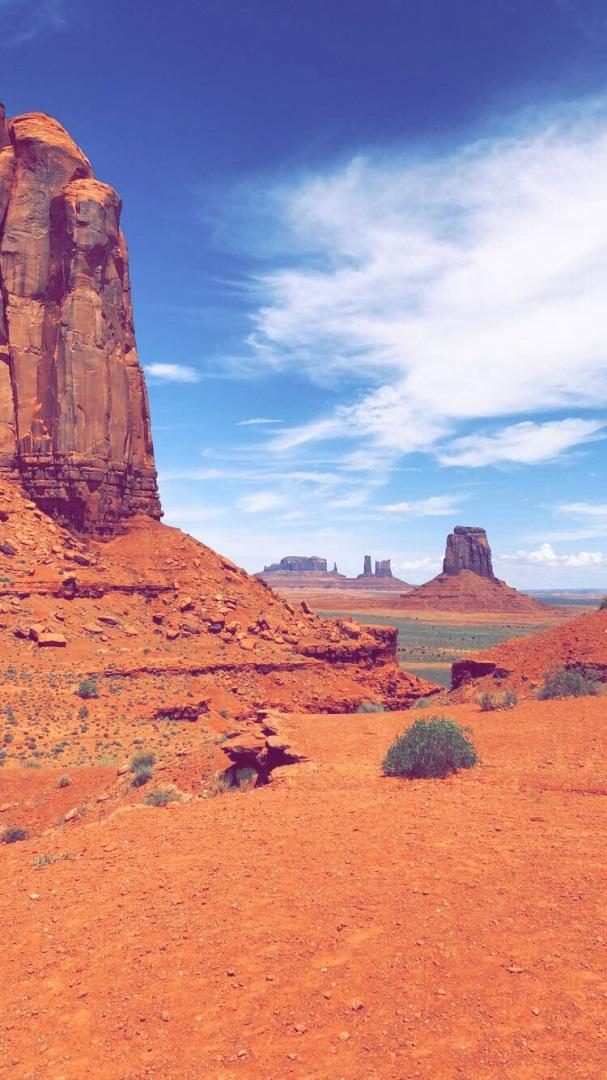 Visiter Monument Valley - Etats-Unis
