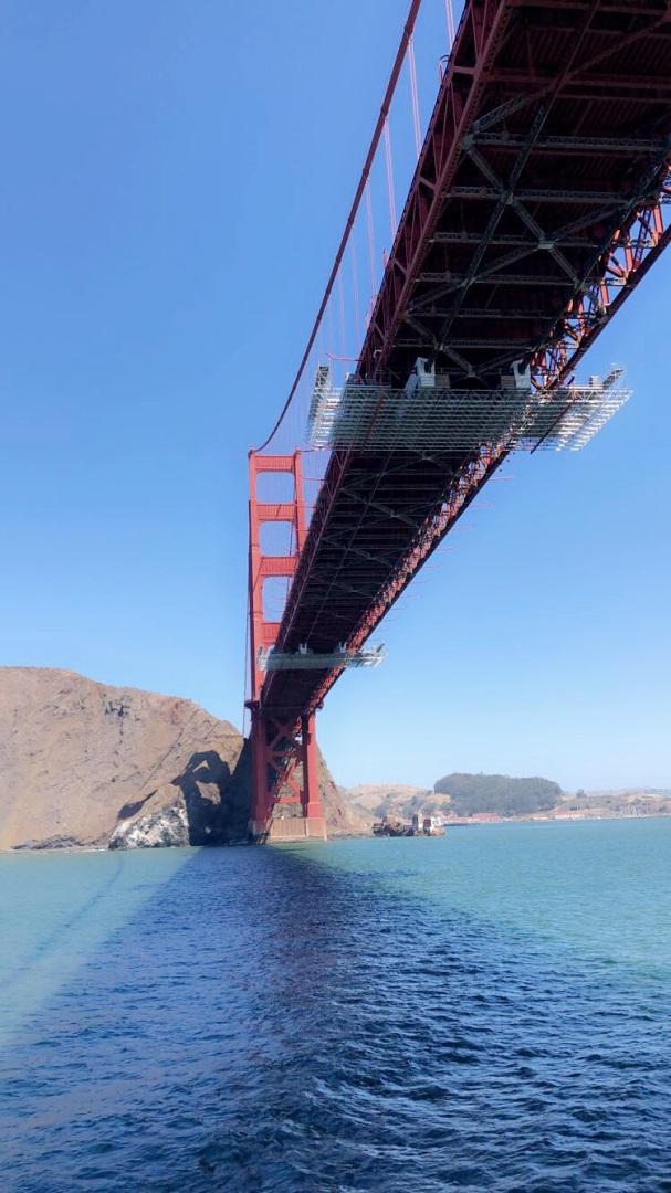 Visiter San Francisco - Etats-Unis