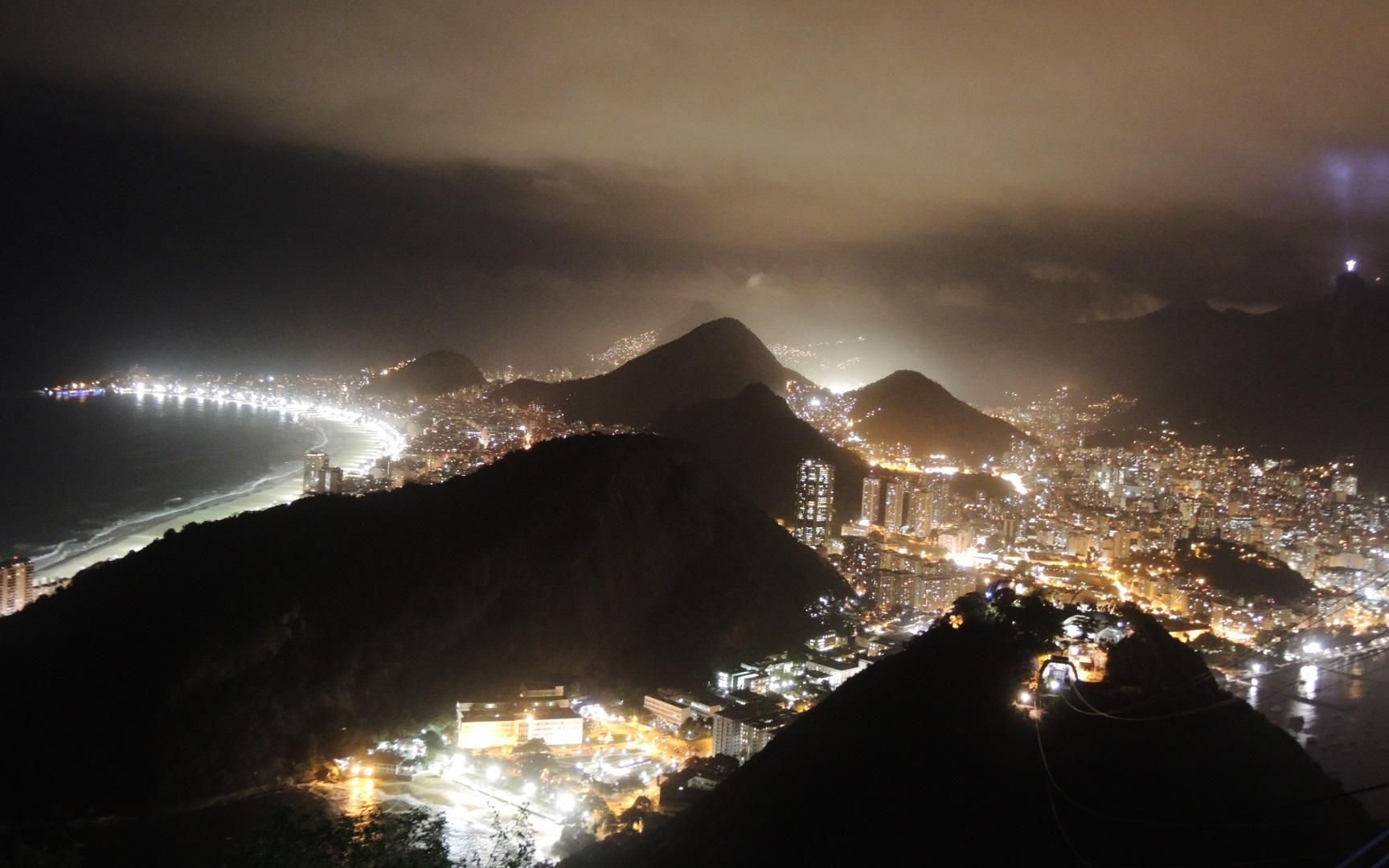 Visiter Rio De Janeiro - Brésil